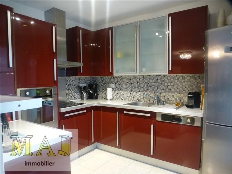 Verkoop  appartement Le perreux sur marne 412000€ - Foto 2