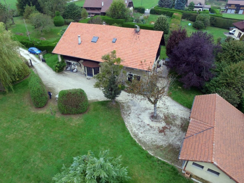 Deluxe sale house / villa Etaux 1250000€ - Picture 2