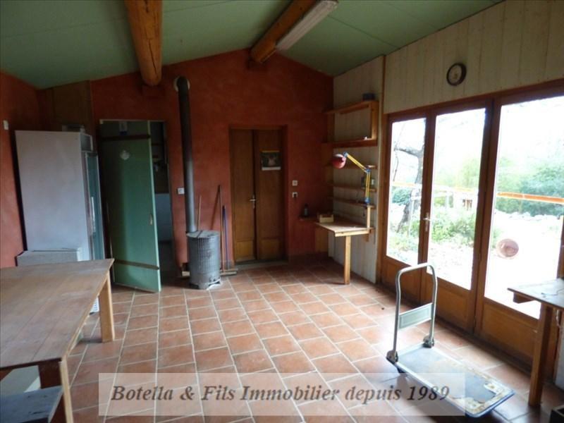 Verkoop  huis Mejannes le clap 255900€ - Foto 7