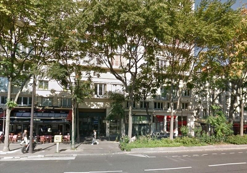 Rental parking spaces Paris 5ème 135€ CC - Picture 1