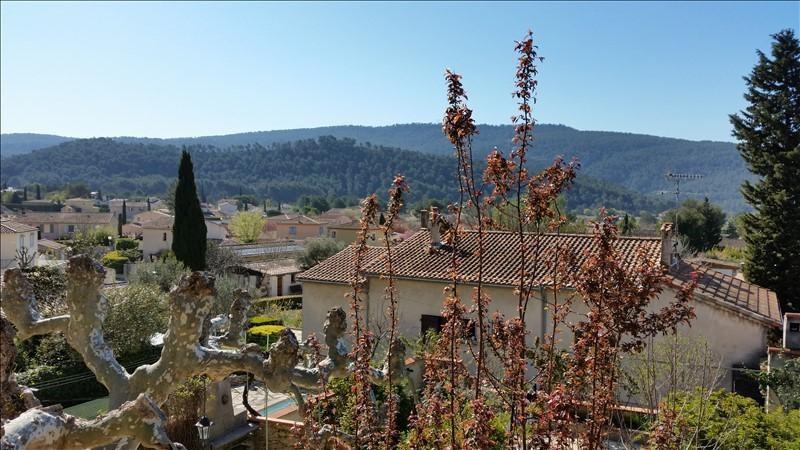 Investment property house / villa Cuges les pins 271000€ - Picture 7