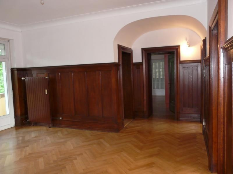 Location appartement Strasbourg 1 300€ CC - Photo 5