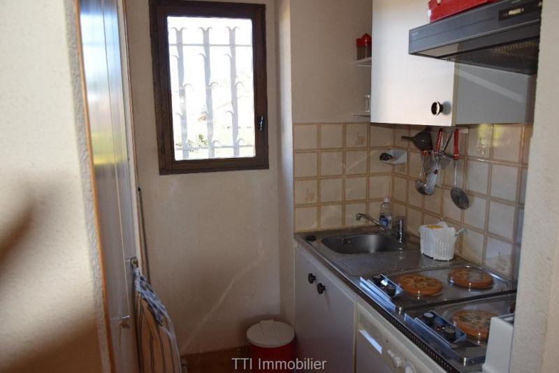 Vente appartement Sainte maxime 119500€ - Photo 4