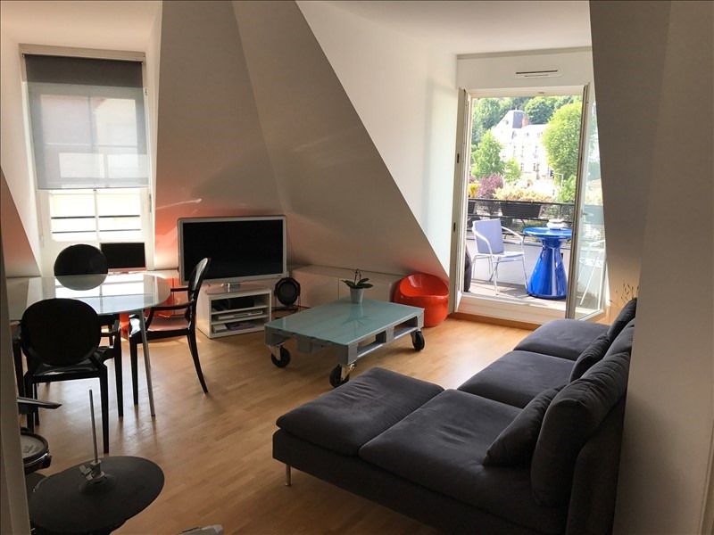 Vente appartement Le port marly 320000€ - Photo 2