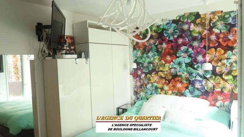 Revenda apartamento Boulogne-billancourt 735000€ - Fotografia 10