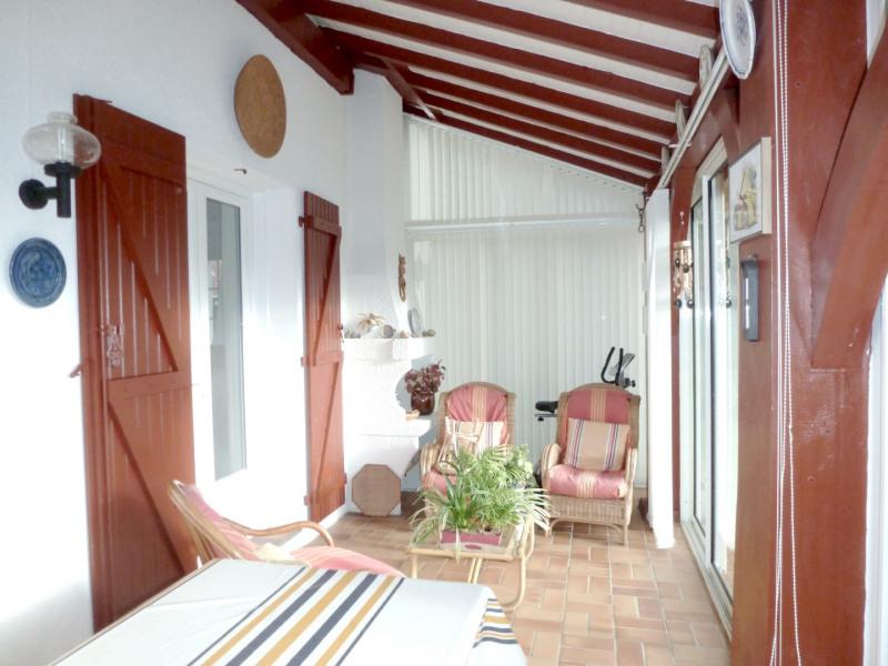 Vente maison / villa Ascain 680000€ - Photo 5