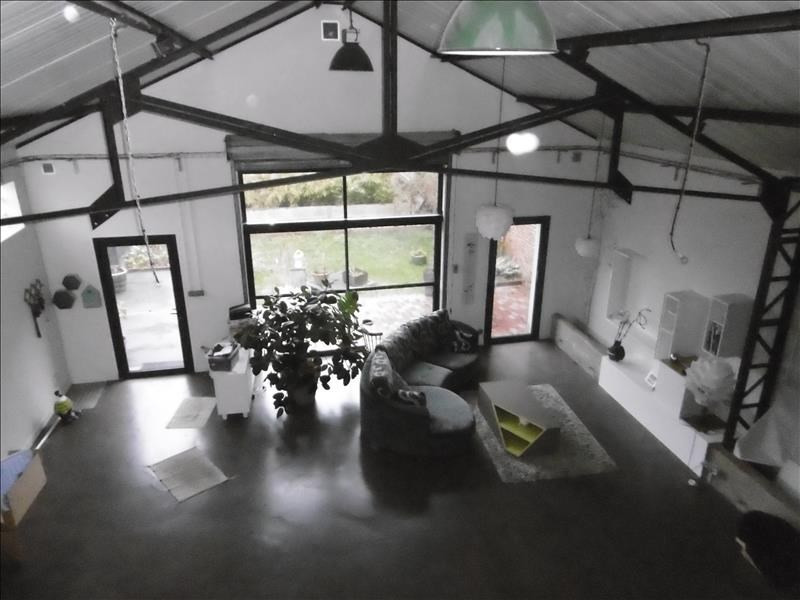 Vente loft/atelier/surface Bethune 230 000€ - Photo 2