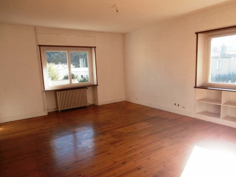Rental apartment Mazamet 520€ CC - Picture 2