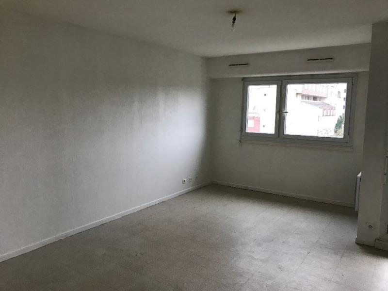 Rental apartment Villefontaine 485€cc - Picture 1