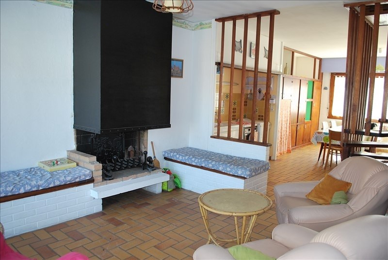 Vente maison / villa Fort mahon plage 184000€ - Photo 3
