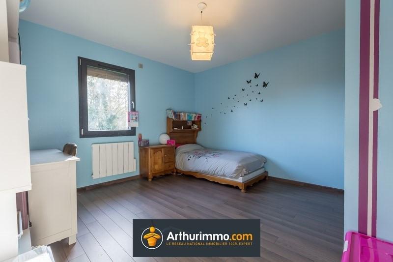 Sale house / villa Les avenieres 357075€ - Picture 8