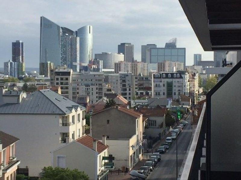 Vente appartement Suresnes 600000€ - Photo 7