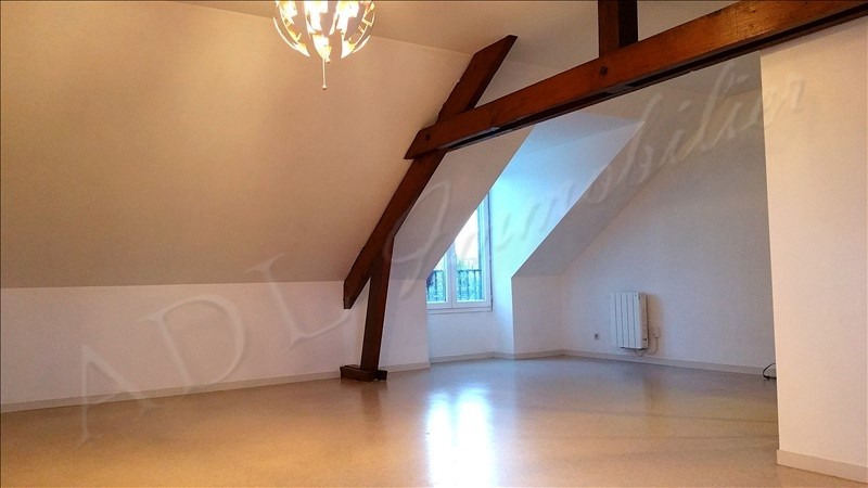 Vente appartement Vineuil st firmin 156 000€ - Photo 1