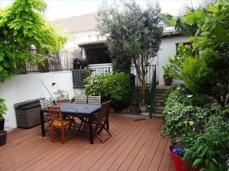 Vente maison / villa Argenteuil 299000€ - Photo 2