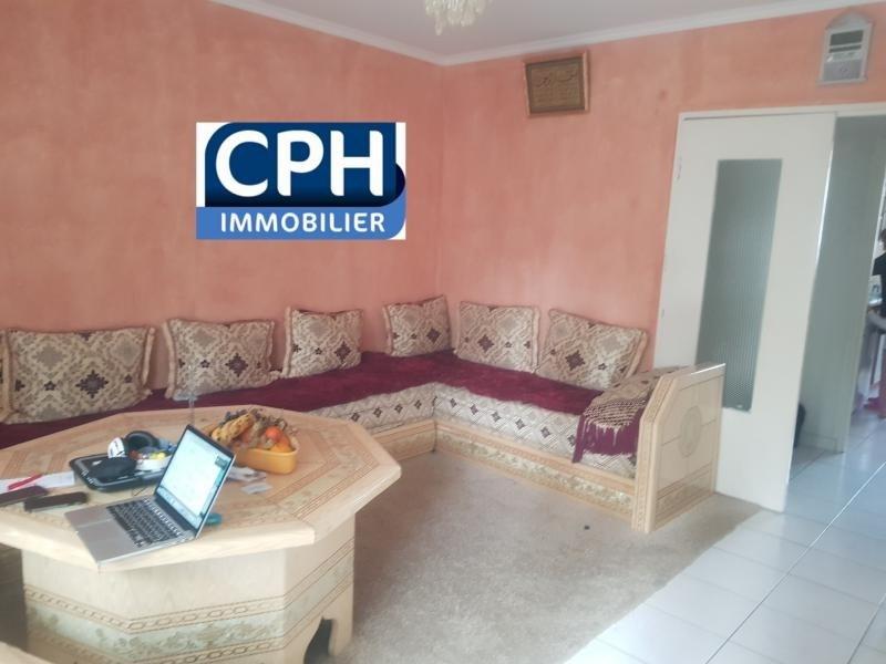 Vente appartement Aulnay sous bois 145000€ - Photo 1