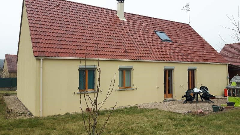 Vente maison / villa Chambeire 218 000€ - Photo 2