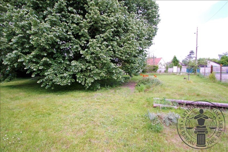 Vente terrain Dourdan 149 000€ - Photo 1