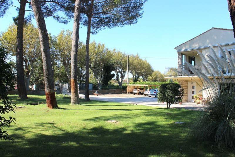 Vente maison / villa Aramon 310000€ - Photo 1
