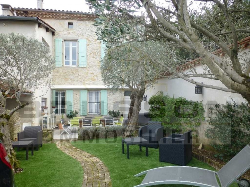 Sale house / villa Castres 340000€ - Picture 6