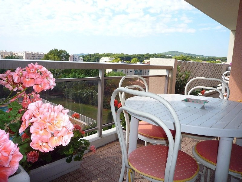 Vente appartement Antibes 242 650€ - Photo 4