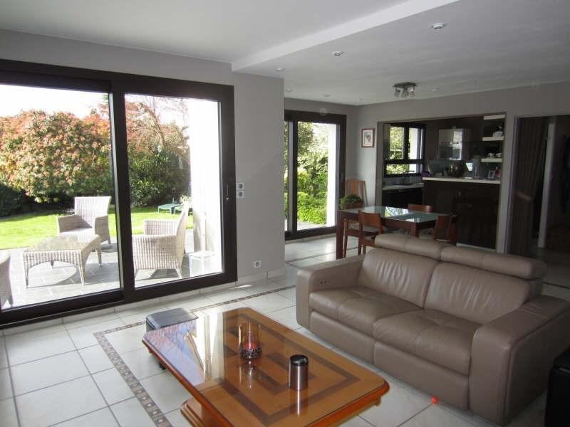 Vente maison / villa Chaumontel 539000€ - Photo 6