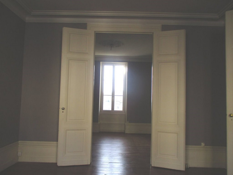 Rental house / villa Angoulême 1 400€ CC - Picture 1