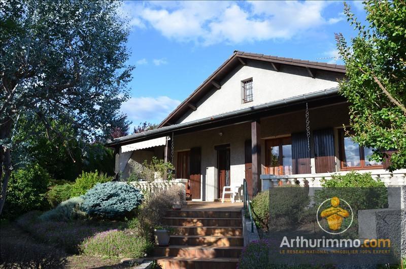 Sale house / villa Davezieux 170000€ - Picture 1