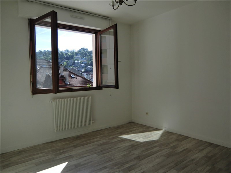 Venta  apartamento Aix les bains 118000€ - Fotografía 1