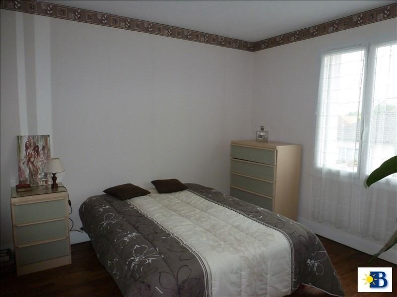 Vente maison / villa Chatellerault 127200€ - Photo 5