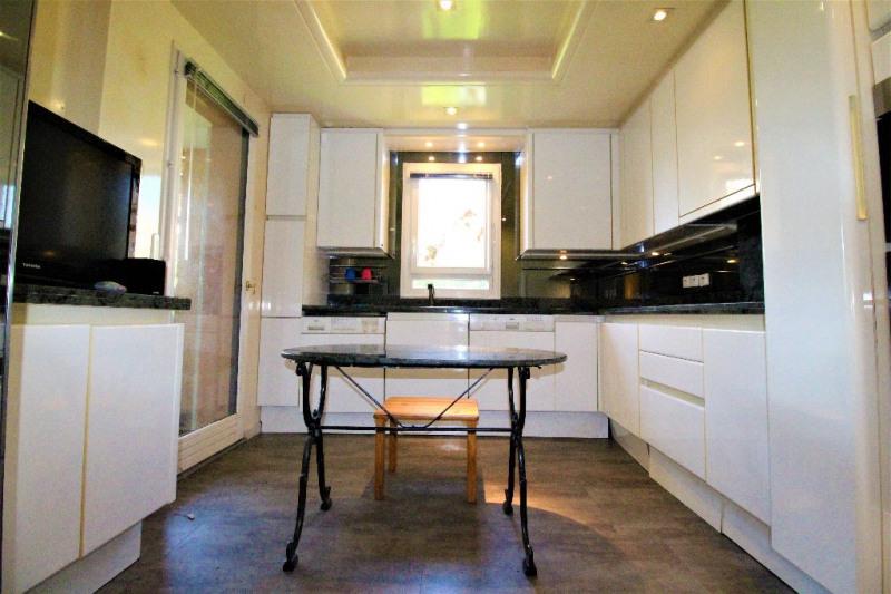 Vente de prestige appartement Villeneuve loubet 610000€ - Photo 6