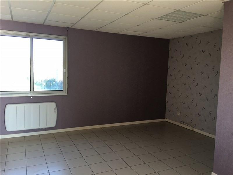 Location bureau Savenay 600€ +CH/ HT - Photo 2
