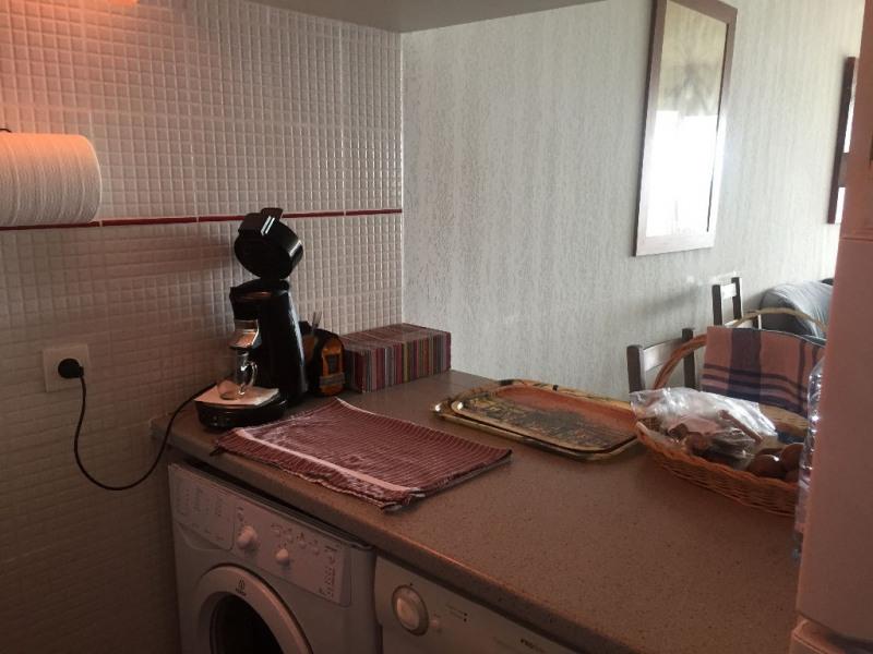 Location vacances appartement Carnon plage 830€ - Photo 4