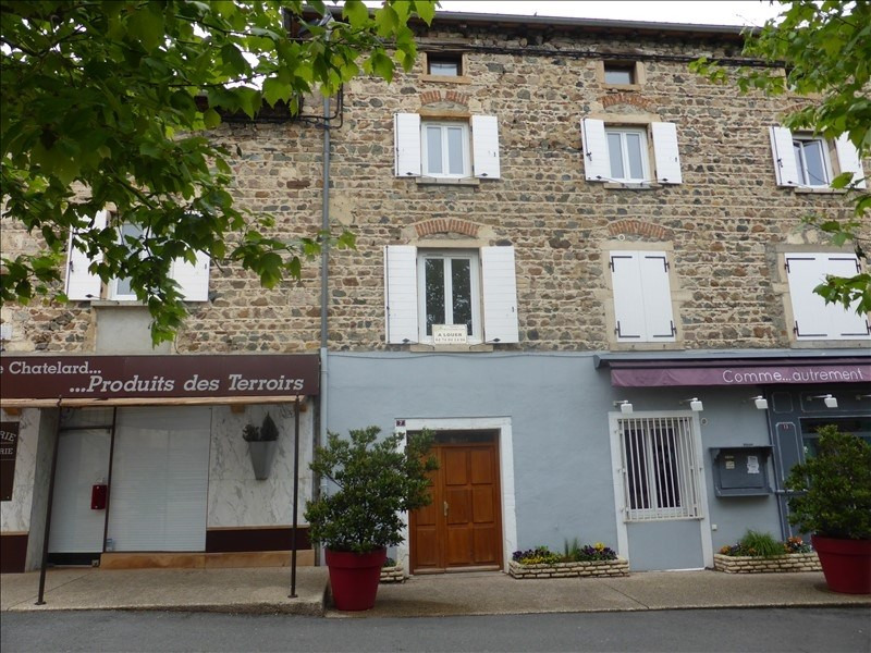 Investment property building Quincie en beaujolais 525 000€ - Picture 2