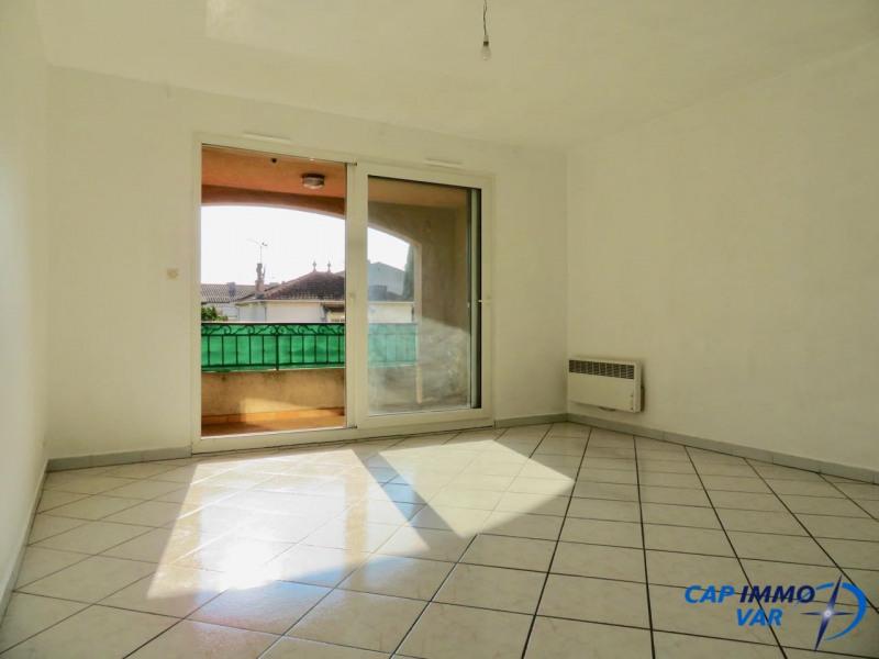 Sale apartment Le beausset 105000€ - Picture 3