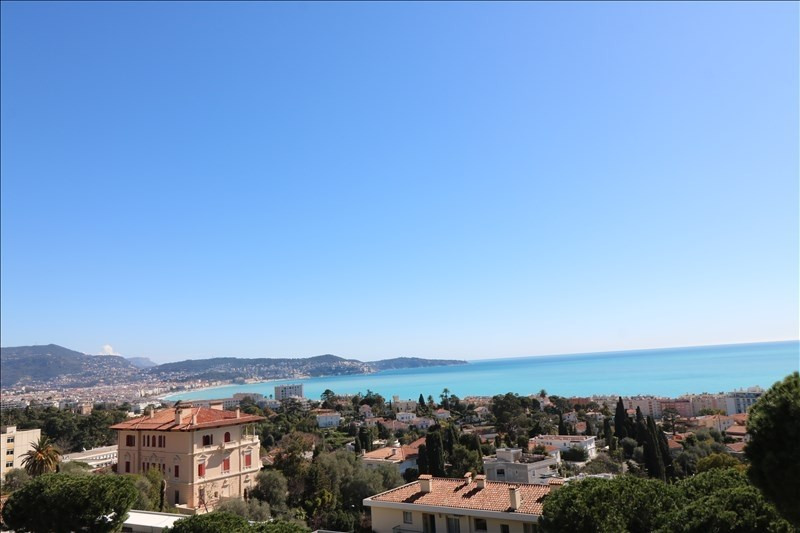 Vente appartement Nice 484 000€ - Photo 3