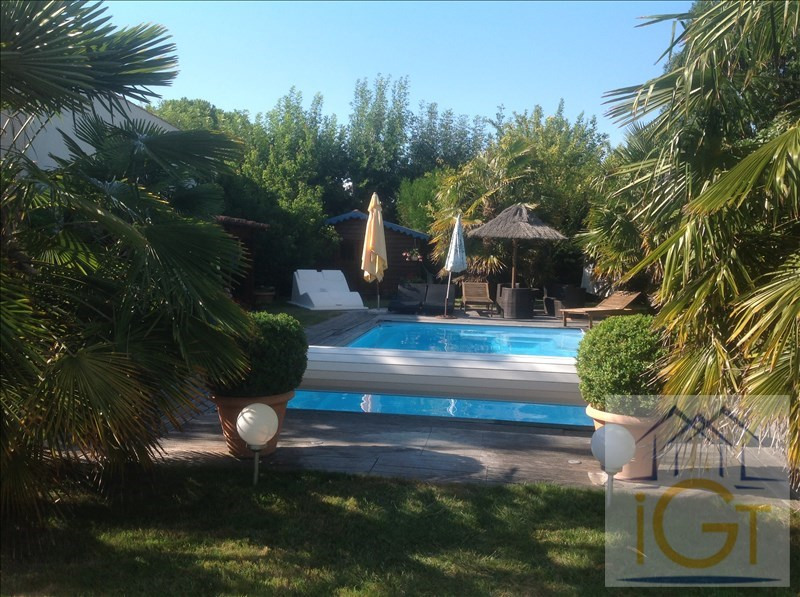 Sale house / villa La rochelle 378 000€ - Picture 1