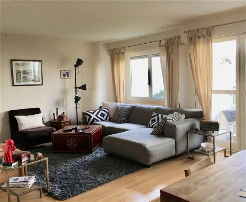 Sale apartment Nanterre 399000€ - Picture 2