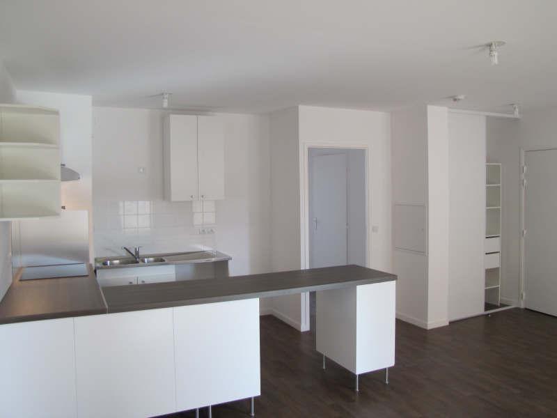 Location appartement Arcueil 1290€ CC - Photo 1