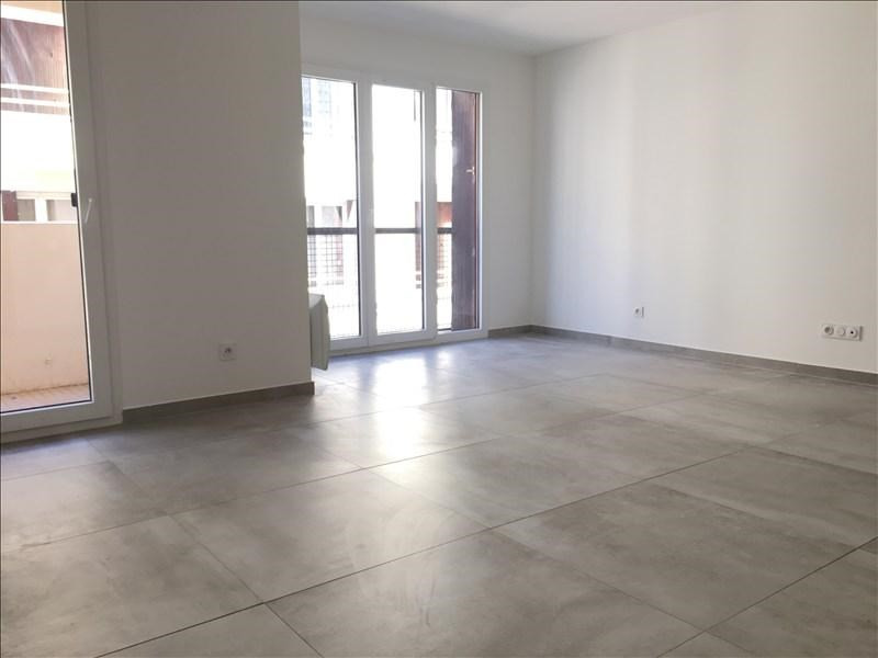 Sale apartment Toulon 232 000€ - Picture 1
