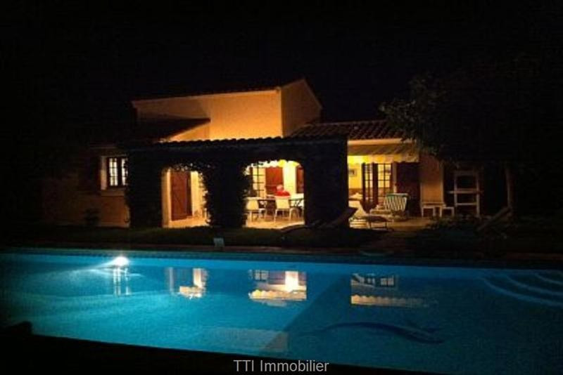 Vacation rental house / villa Sainte maxime  - Picture 7