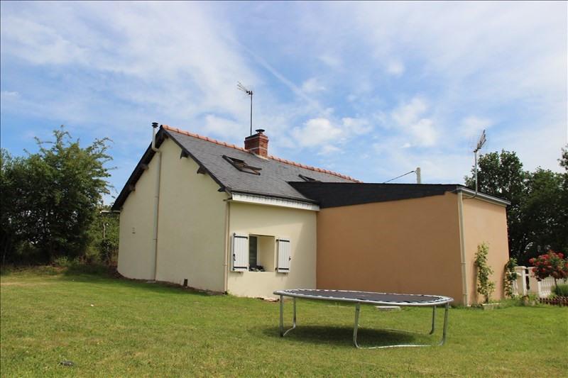Vente maison / villa Rouge 99750€ - Photo 1