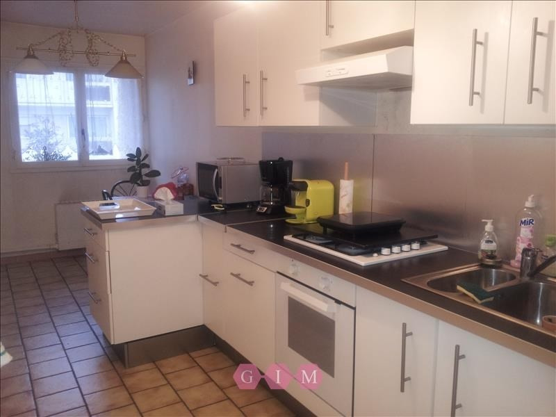 Rental apartment Andresy 998€ CC - Picture 3