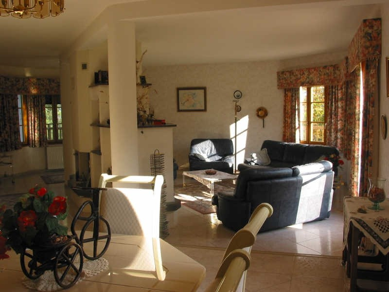 Vente de prestige maison / villa Region de montfort 669 000€ - Photo 3