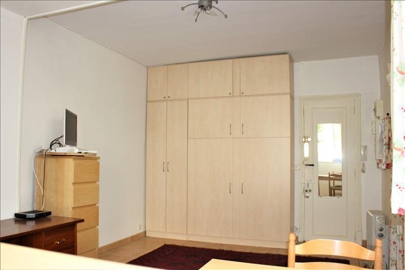 Vente appartement Paris 7ème 305000€ - Photo 6