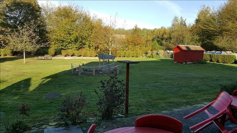 Vente maison / villa Damville 243000€ - Photo 10