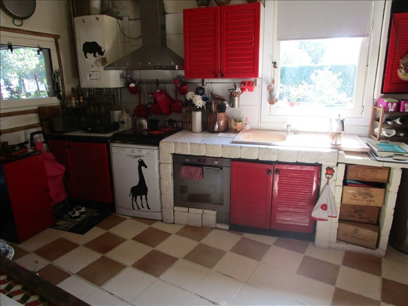 Investment property house / villa Carbon blanc 160000€ - Picture 2