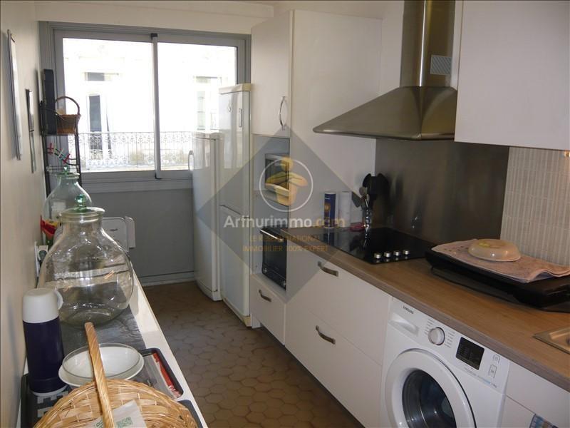 Location appartement Sete 762€ CC - Photo 3