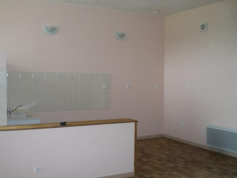 Rental apartment Sonthonnax la montagne 300€ CC - Picture 4