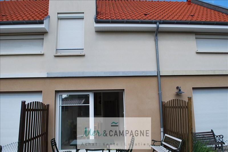 Vente maison / villa Fort mahon plage 149000€ - Photo 3