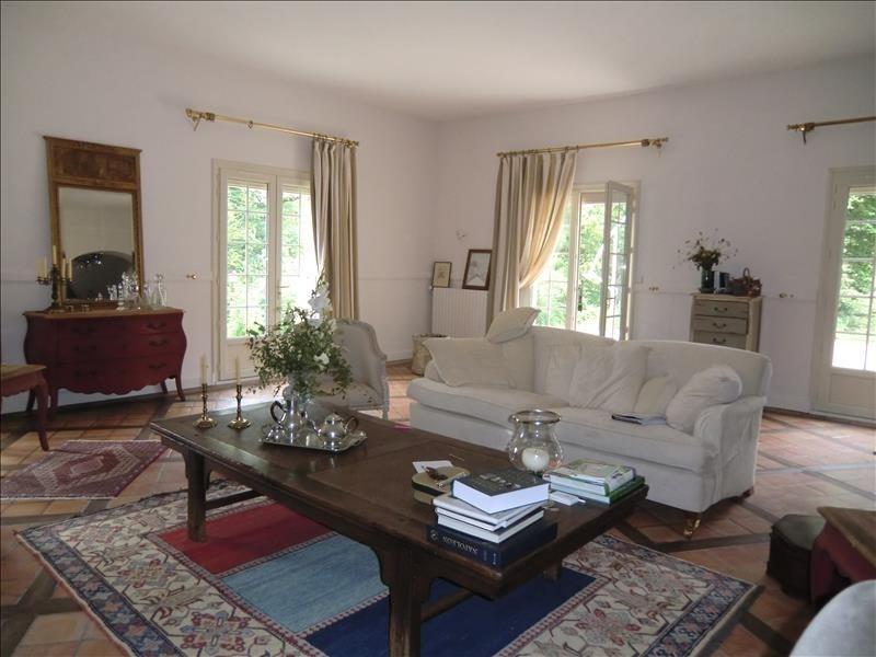 Vente de prestige maison / villa Peyrilhac 545000€ - Photo 1